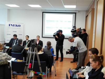 Ocenenie Nemocnica roka 2015 získali nemocnice v Ružomberku a Starej Ľubovni