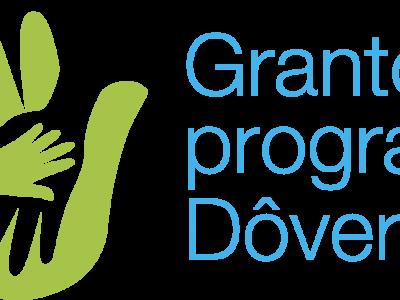 Grantový program Dôvera
