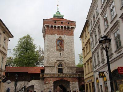 Výlet Krakow – Bochnia