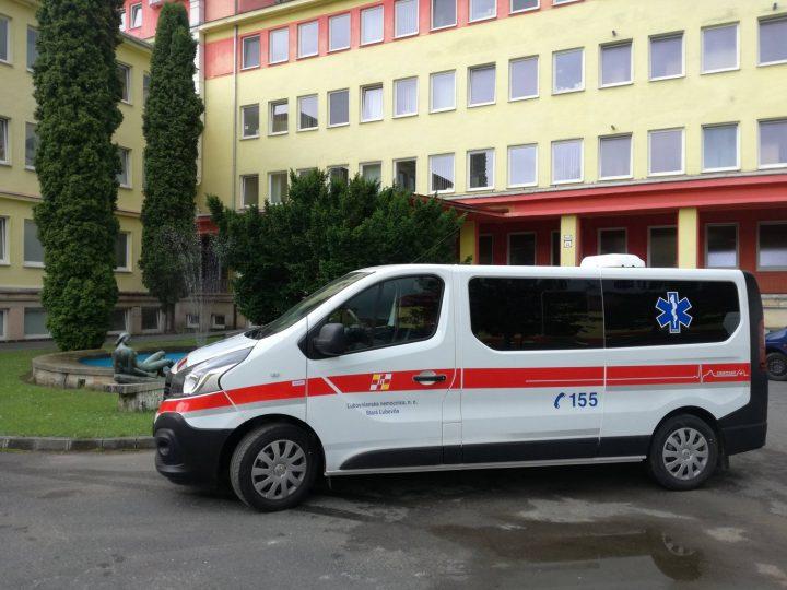 Nové vozidlá pre dopravnú službu