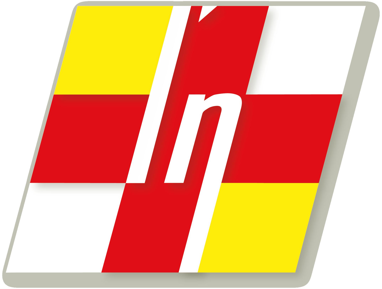 Logo LN transparentne tien